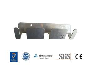 Laser Cutting Thin Aluminium Sheet Metal Parts