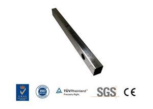 सीएनसी स्टेनलेस स्टील स्क्वायर ट्यूब लेजर काटने सेवाएं