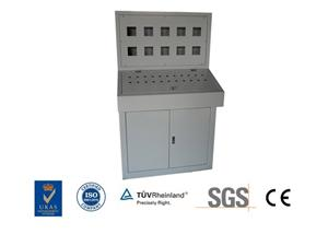 औद्योगिक विद्युत नियंत्रण कक्ष बॉक्स