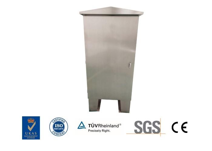 Панель управления Коробка из нержавеющей стали