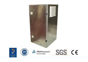 Stainless Steel Waterproof Junction Enclosure Box