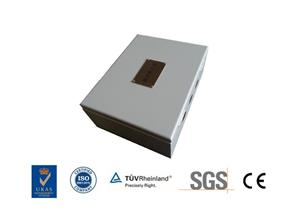 Custom Made Sheet Metal Fabrication Enclosure Box For Electronics