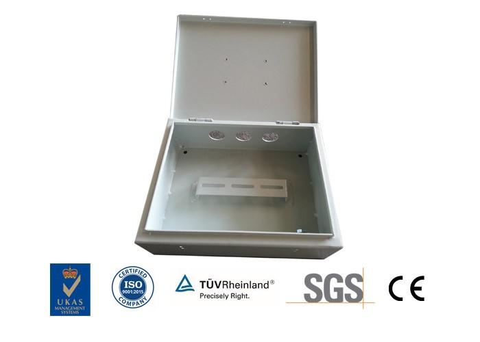 Custom Made Sheet Metal Fabrication Enclosure Box For Electronics Manufacturers, Custom Made Sheet Metal Fabrication Enclosure Box For Electronics Factory, Supply Custom Made Sheet Metal Fabrication Enclosure Box For Electronics