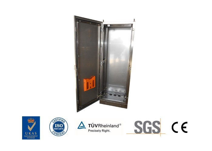Outdoor Metal Electrical Enclosure Box
