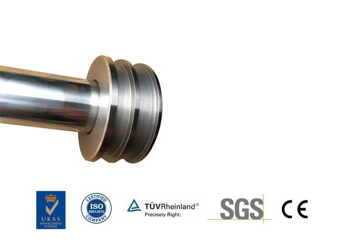 Hydraulic Cylinder Piston Machining Manufacturers, Hydraulic Cylinder Piston Machining Factory, Supply Hydraulic Cylinder Piston Machining