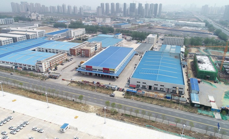 Yantai Yogy Precision Metal products Co., Ltd.