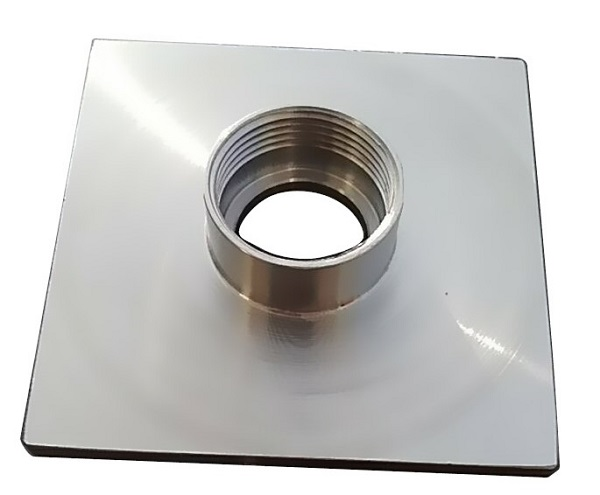 custom stainless steel bracket