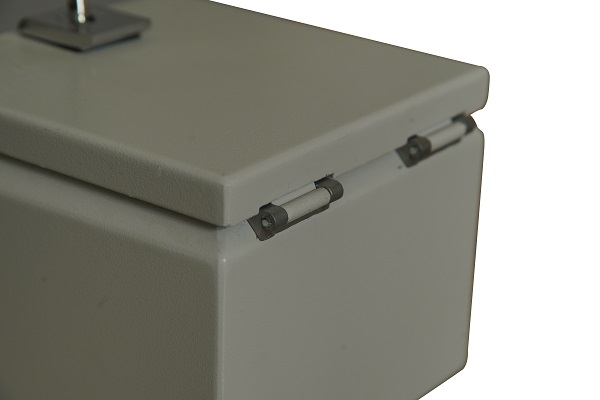 ip65 control panel box