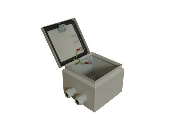 ip65 control box