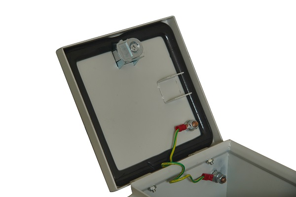 ip65 electrical control box