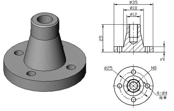 brass machining parts