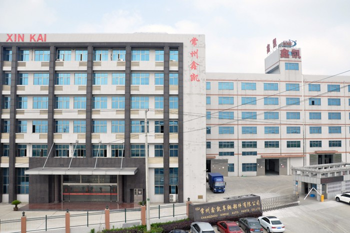 Changzhou Xin Kai Auto Parts Co., Ltd.