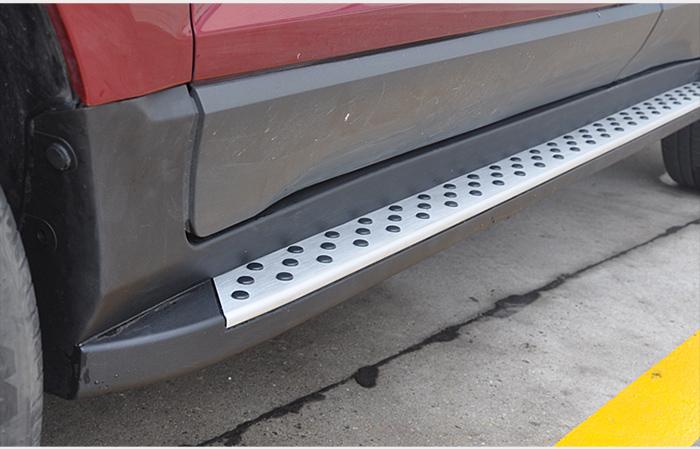 高品质铝制侧踏板