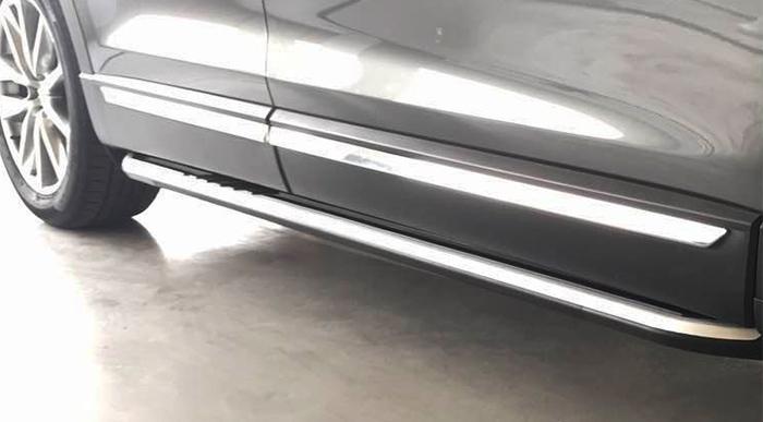 马自达CX-9踏板