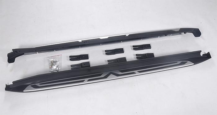 英菲尼迪QX30踏板
