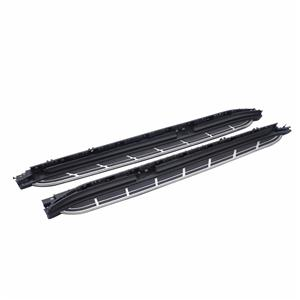 Aluminum Alloy Running Board For PORSCHE MACAN 2014