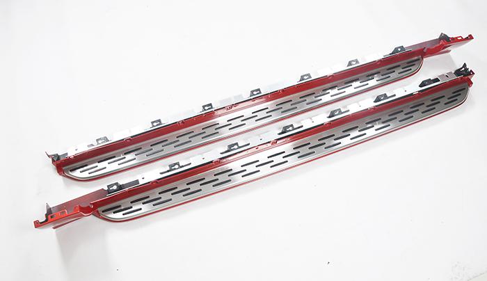 沃尔沃XC60踏板