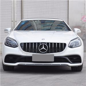 GT Grille for BENZ SLC(R172) 2016