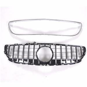 Dimond Grille for BENZ CLS(W218) 2015-2017