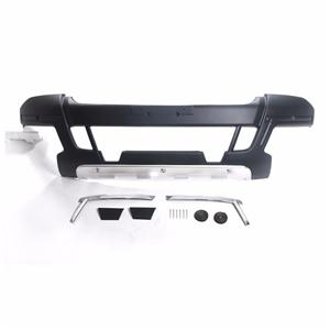 Front Bumper Guard For FORD RANGER 2016+