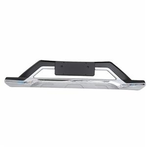 Hot And New Front And Rear Bumper Guard For HYUNDAI TUCSON 2015-2018
