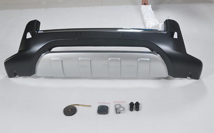 丰田RAV4前保险杠