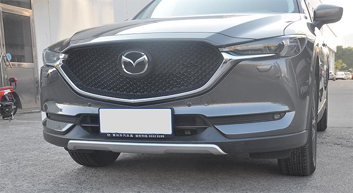 马自达CX-5 2017+