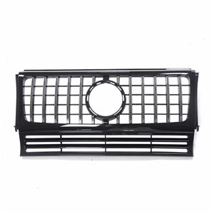 GT grille for BENZ G-CLASS (W463) 1990-2018
