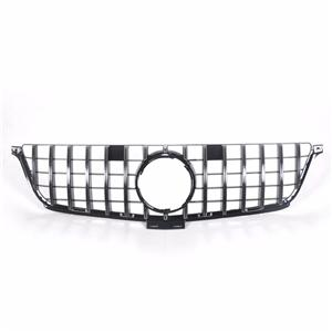 GT Grille For BENZ ML(W166) 2012-2014