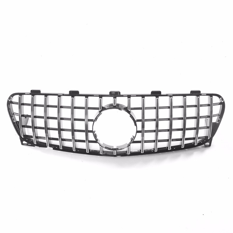 Hot Sold High Quality Auto Accessory Parts Star-style Front Grille For BENZ GLA(X156) 2017+