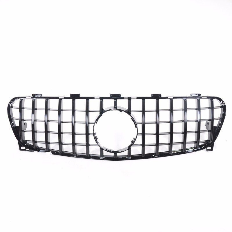 Hot Sold High Quality Auto Accessory Parts Star-style Front Grille For BENZ GLA(X156) 2017+ Manufacturers, Hot Sold High Quality Auto Accessory Parts Star-style Front Grille For BENZ GLA(X156) 2017+ Factory, Supply Hot Sold High Quality Auto Accessory Parts Star-style Front Grille For BENZ GLA(X156) 2017+