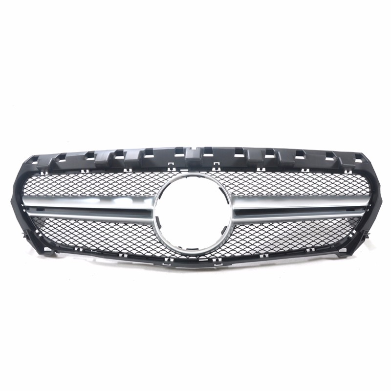 ABS AMG Grille For BENZ CLA (W177) 2014-2016 Manufacturers, ABS AMG Grille For BENZ CLA (W177) 2014-2016 Factory, Supply ABS AMG Grille For BENZ CLA (W177) 2014-2016