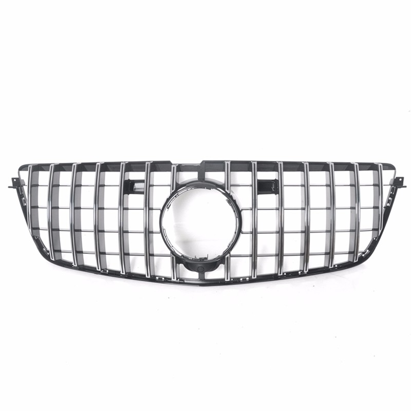 ABS GT Grille For BENZ GL(X166) 2013-2015
