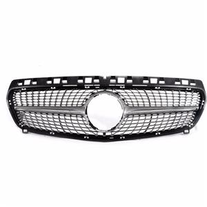 Diamond Grille For BENZ A-CLASS(W176 ) 2013-2015