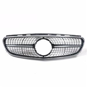 Dimond Grille / Star Style Grilles para BENZ CLASE E (W212) 2014-2015
