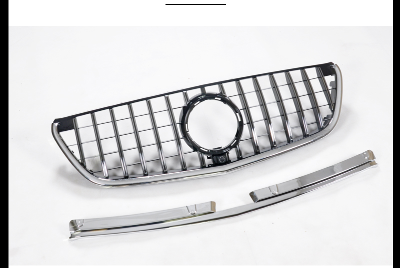 honeycomb GT grill