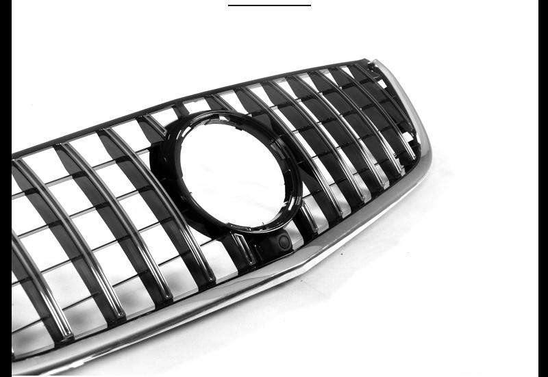 Auto tunning grill