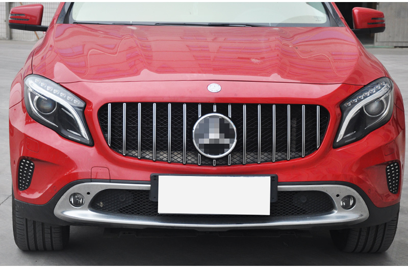 2014-2016 奔驰GLA(X156)GT中网