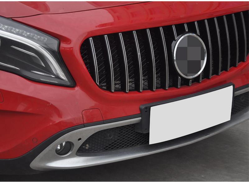 奔驰GLA(X156)2014-2016