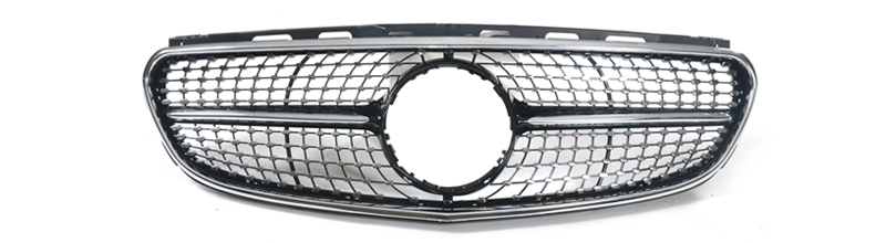 2014-2015奔驰E级(W212)满天星中网