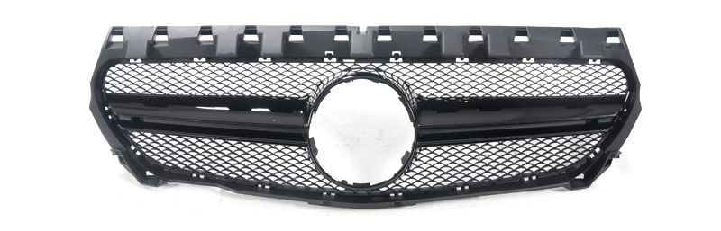 ABS AMG Grille