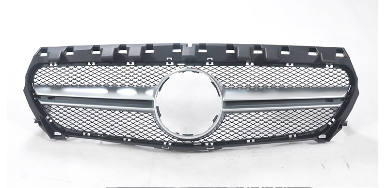 Grille For BENZ CLA