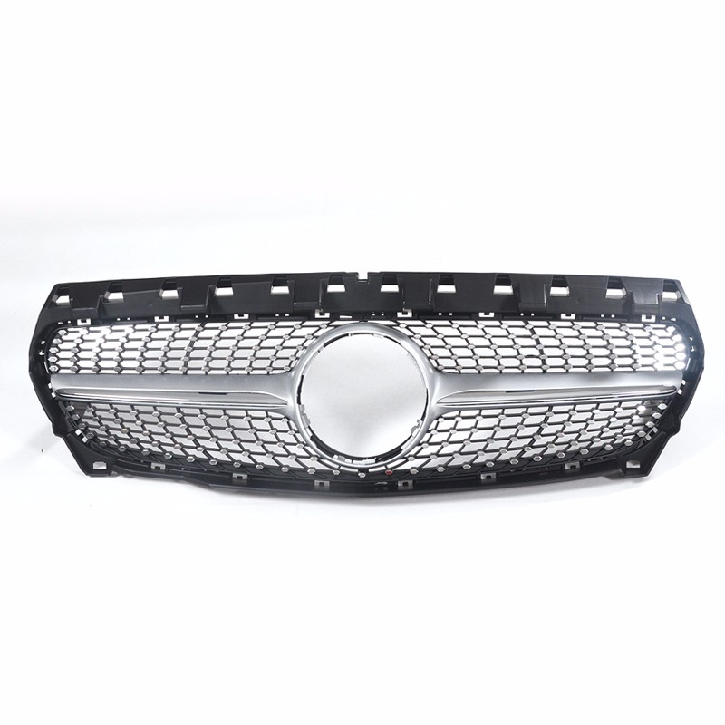 Dimond Grille/Star Style Grille For BENZ CLA (W177) 2014-2016