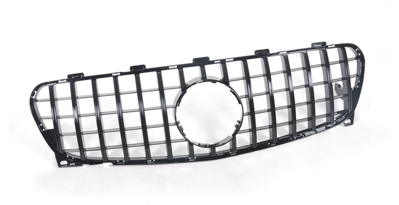 Star-style Front grille