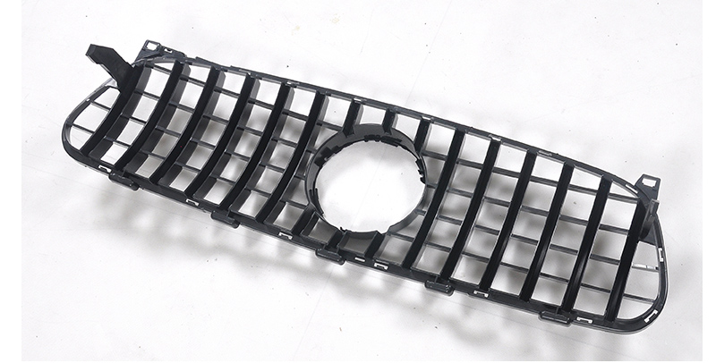 Auto accessory parts Front grille