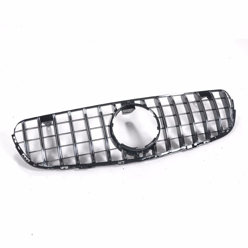 GT Grille For BENZ GLC(X253) 2015+ Manufacturers, GT Grille For BENZ GLC(X253) 2015+ Factory, Supply GT Grille For BENZ GLC(X253) 2015+
