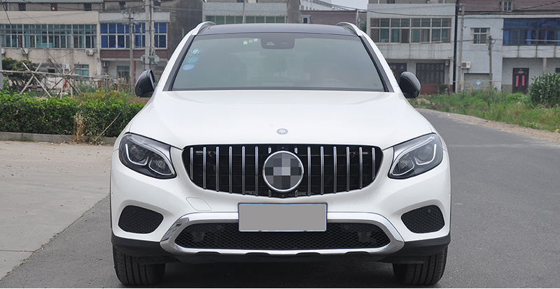 Grille For BENZ GLC