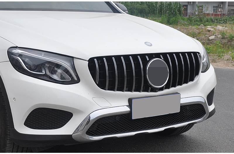 2015+奔驰GLC(X253)GT中网