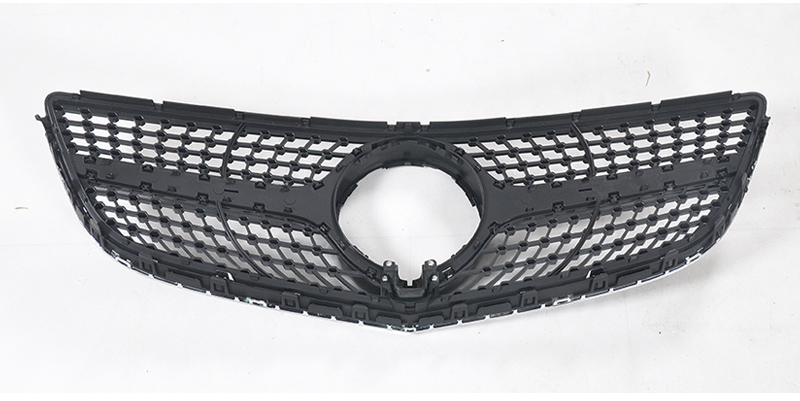 Grille For BENZ E-COUPE(C207)