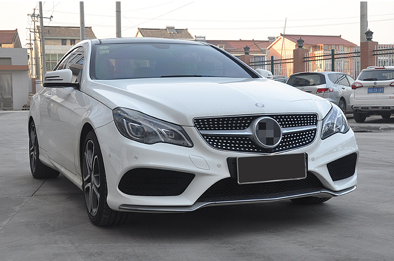 BENZ E-COUPE(C207) 2014-2016